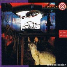 CDs de Música: MIDNIGHT OIL - SPECIES DECEASES - CD. Lote 166629774