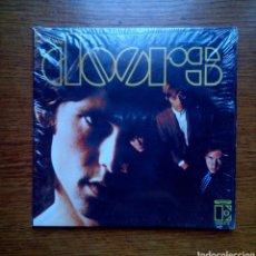 CDs de Música: THE DOORS - ELEKTRA RECORDS, 1967. GERMANY.. Lote 166632876