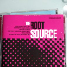 CDs de Música: THE ROOT SOURCE – THE ROOT SOURCE. Lote 166661846
