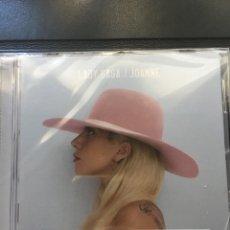CDs de Música: LADY GAGA-JOANNE-DELUXE EDITION-PRECINTADO NUEVO. Lote 166671869
