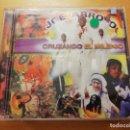CDs de Música: JOE ARROYO. CRUZANDO EL MILENIO (CD). Lote 166677038