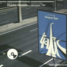 CDs de Música: TRAFIC / CHARLES DUMONT CD BSO. Lote 166690146
