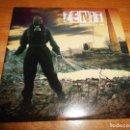 CDs de Música: ZENIT PRODUCTO INFINITO CD ALBUM PROMO CARTON ARTES AKA 1/29 ARIANNA PUELLO FRANK T EL IMPERIO HANA. Lote 166713210