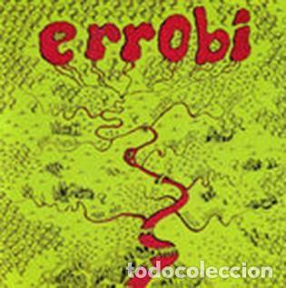 ERROBI - ERROBI (Música - CD's Country y Folk)