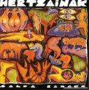 CDs de Música: HERTZAINAK - SALDA BADAGO. Lote 166782450