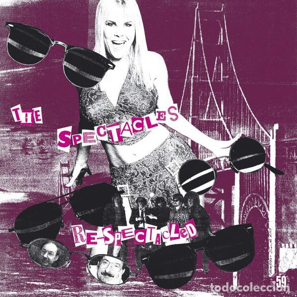 THE SPECTACLES - RE-SPECTACLED (Música - CD's Rock)