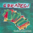 CDs de Música: GOZATEGI - GOZATEGI. Lote 166936184