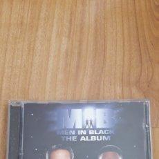 CDs de Música: BSO MEN IN BLACK. Lote 167020128