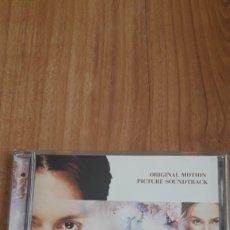 CDs de Música: BSO FINDING NEVERLAND. Lote 167020494