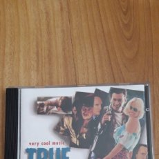 CDs de Música: BSO TRUE ROMANCE. Lote 167020645