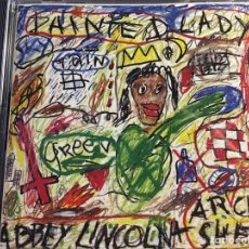 CDs de Música: ABBEY LINCOLN + ARCHIE SHEPP - PAINTED LADY. Lote 167061428