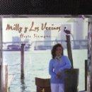 CDs de Música: MILLY Y LOS VECINOS-HASTA SIEMPRE-1997. Lote 167096096