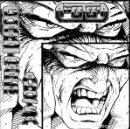 CDs de Música: ANESTESIA - GORROTOAREN AHOTSA. Lote 167170892