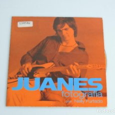 CDs de Música: JUANES / FOTOGRAFÍA (CON NELLY FURTADO) SINGLE CD. Lote 167322696