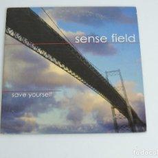 CDs de Música - Sense Field  Save Yourself SINGLE CD - 167389908