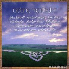 CDs de Música: CELTIC TWILIGHT - CD RECOPILATORIO. Lote 167461664