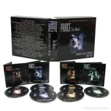 CDs de Música: THE ARTIST PRINCE * BOX SET 6CD GREATEST HITS IN CONCERT 1982-1991 * CAJA PRECINTADA DE FÁBRICA. Lote 167473494