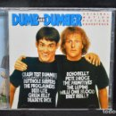 CDs de Música: VARIOUS - DUMB AND DUMBER (ORIGINAL MOTION PICTURE SOUNDTRACK) - CD. Lote 167497256