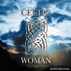 CDs de Música: CELTIC WOMAN - CD RECOPILATORIO. Lote 167503852