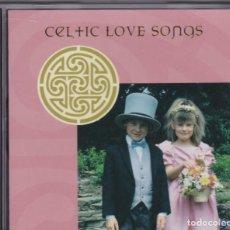CDs de Música: CELTIC LOVE SONGS - CD . Lote 167513444