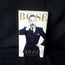 CDs de Música: MIGUEL BOSE - CARDIO - EDICION DELUXE (2 CD Y 1 DVD). Lote 167530888