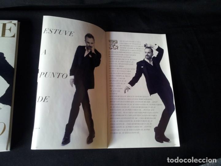 CDs de Música: MIGUEL BOSE - CARDIO - EDICION DELUXE (2 CD Y 1 DVD) - Foto 5 - 167530888
