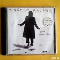 CDs de Musique: TASMIN ARCHER - GREAT ESPECTATIONS CD MUSICA. Lote 167544376