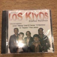 CDs de Música: CD LOS KILLOS - COSITAS NUESTRAS - NUEVO PRECINTADO. Lote 167576824