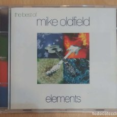 CDs de Música: MIKE OLDFIELD (ELEMENTS) CD 1993. Lote 167623364