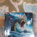 CDs de Música: AXXIS UTOPIA (CD HEAVY METAL) . Lote 167628048