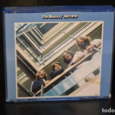 CDs de Música: THE BEATLES - 1967-1970 - 2 CD. Lote 167664509
