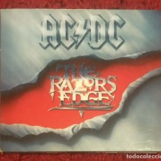 CDs de Música: AC / DC (THE RAZORS EDGE) CD 2003 DIGIPACK. Lote 167722960