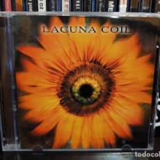 CDs de Música: LACUNA COIL - COMALIES. Lote 167725968