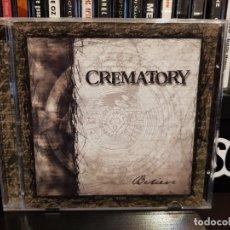 CDs de Música: CREMATORY - BELIEVE. Lote 167726176