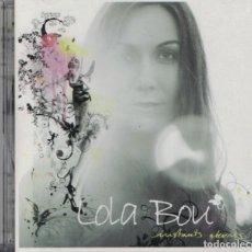 CD de Música: LOLA BOU. Lote 167729212