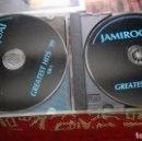 CDs de Música: JAMIROQUAI – GREATEST HITS '99. Lote 167745337