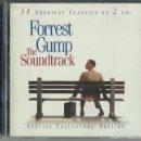CDs de Música: FORREST GUMP EDICION ESPECIAL. Lote 167762432