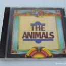 CDs de Música: THE ANIMALS - LOS 60 DE LOS 60 CD. Lote 167784252
