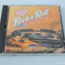CDs de Música: ROCK N' ROLL CANCIONES DE AMOR CD . Lote 167788972