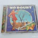 CDs de Música: NO DOUBT - TRAGIC KINGDOM CD. Lote 167794780