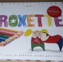 CDs de Música: CD- ROXETTE - KIDS COLLECTION - VERSIONES DE ROXETTE IDEADAS PARA NIÑOS - NUEVO Y PRECINTADO -. Lote 167854409