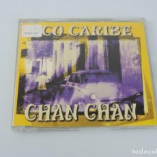 CDs de Música: ECO CARIBE ‎– CHAN CHAN SINGLE CD. Lote 167910192