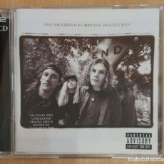 CDs de Música: THE SMASHING PUMPKINS (GREATEST HITS) 2 CD'S 2001. Lote 167958252