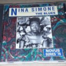 CDs de Música: CD - NINA SIMONE - THE BLUES - MADE IN GERMANY - NINA SIMONE. Lote 167970414