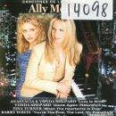 CDs de Música: ALLY MCBEAL (BSO) VARIOS (CD SINGLE CARTON PROMO 2001). Lote 167970860