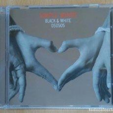 CDs de Música: SIMPLE MINDS (BLACK & WHITE 050505) CD 2005. Lote 167971416
