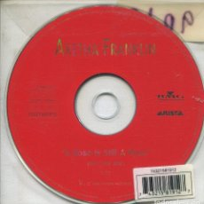 CDs de Música: ARETHA FRANKLIN / A ROSE IS STILL A ROSE (CD SINGLE PICTURE 1998). Lote 167972048