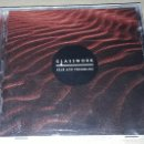 CDs de Música: CD - GLASSWORK - FEAR AND TREMBLING - GLASSWORK. Lote 167972890