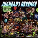CDs de Música: JUGHEAD'S REVENGE - PEARLY GATES. Lote 167973276
