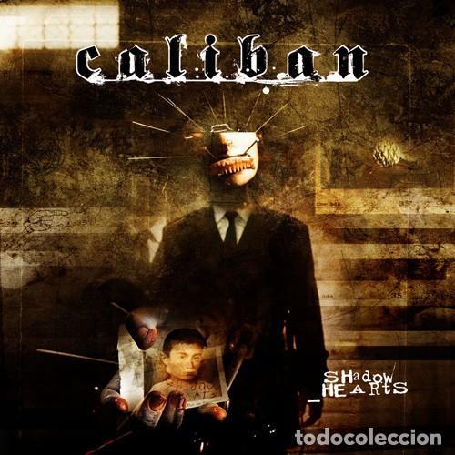 CALIBAN - SHADOW HEARTS - 2003 PROSTHETIC RECORDS U.S. EDITION (Música - CD's Rock)